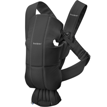 BabyBjörn carrier  - Mini Black