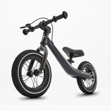 Bentley - Balance Bike Onyx Black