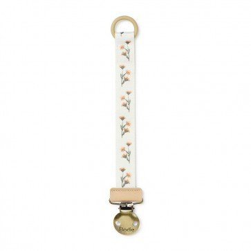 Elodie - Pacifier Clip Meadow Flower