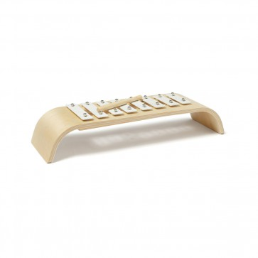 Kid's Concept -Xylophone plywood white