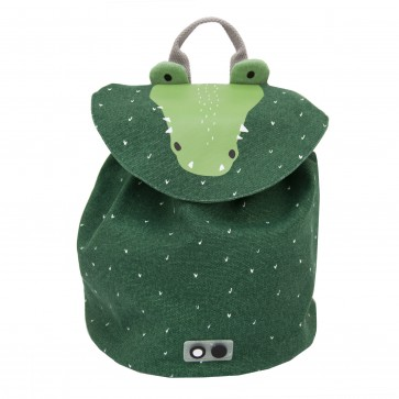 Trixie Baby - Kids mini backpack Mr. Crocodile