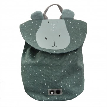 Trixie Baby - Kids mini backpack Mr. Hippo