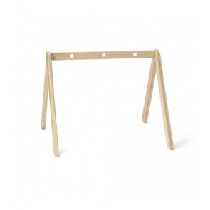 Kid's Concept - Baby gym wooden frame