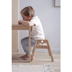 Kid's Concept - Adjustable stool SAGA