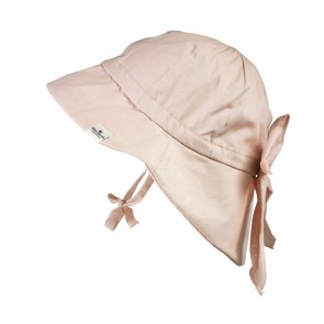 Sun Hat - Powder Pink