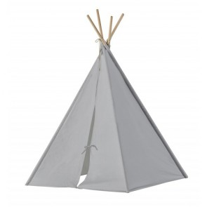 Grey Teepee/PlayTent