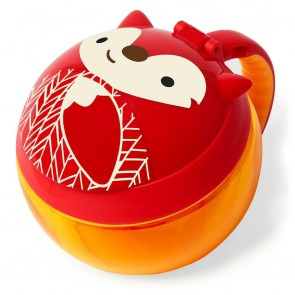 Zoo Snack Cup - Fox