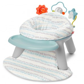 Silver Lining Cloud 2 in 1 Activity Floor Seat