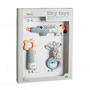Gift set - Tiny activity toys