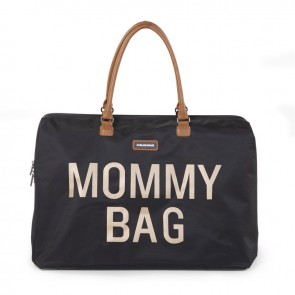 Mommy Bag - Gold Childhome