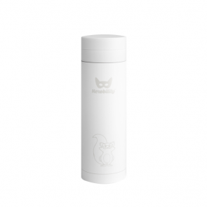 HeroTermos 300 ml White