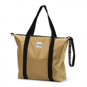 Changing  Bag - Soft Shell Gold