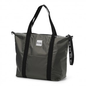 Changing  Bag - Soft Shell  Rebel Green