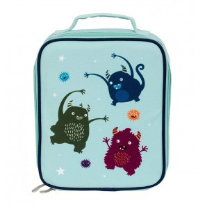 Cool bag - Monsters