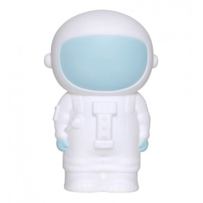 A Little Lovey Company - Moneybox Astronaut