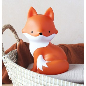 A Little Lovey Company - Moneybox Fox
