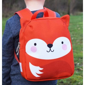 Little backpack -  Fox