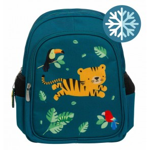 Insulated backpack - Jungle tiger