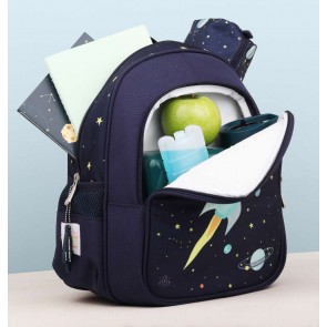 Insulated backpack - Space