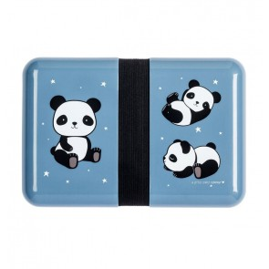 Lunch box -  Panda