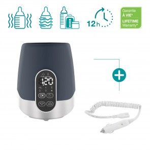 Babymoov - Car home bottle warmer Nutri Smart