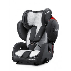 Recaro - Young Sport Hero Air Mesh Cover