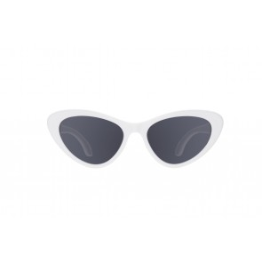 Babiators - Sunglasses Cat-Eye White