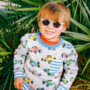 Babiators - Sunglasses Keyhole Clean Slate Ages