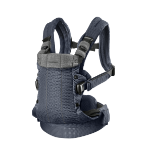 BabyBjörn Carrier - Harmony Anthracite, 3D Mesh