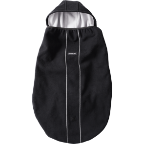 BabyBjörn - Cover for Baby Carrier, Black