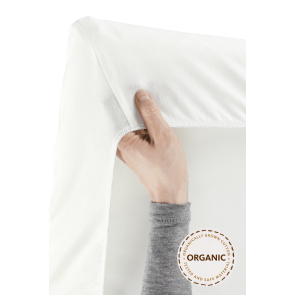 BabyBjörn - Fitted Sheet for Travel Cot