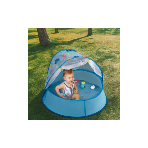 Babymoov - Aquani 3-in-1 UV Tent/Play Area/Paddling Pool