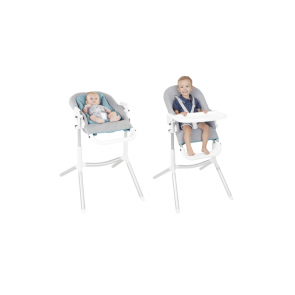 Babymoov - Slick' Highchair/ Newborn Recliner
