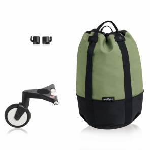 YOYO+ Stroller Bag Peppermint