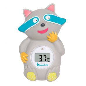 Badabulle - Bath Thermometer