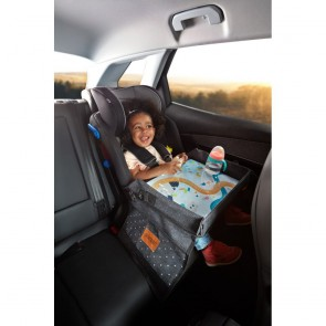 Badabulle - Badabulle Easy Travel Car Play Tray