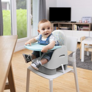 Badabulle - Trendy Meal Booster seat