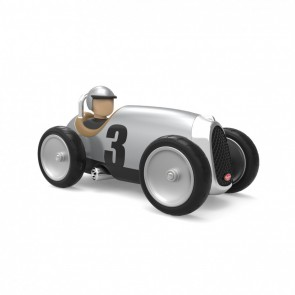 Baghera -  Racing car Silver
