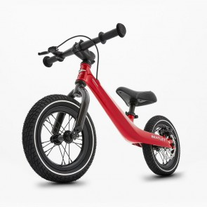 Bentley -  Balance Bike Dragon Red