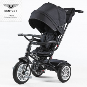 Bentley Trike - onyx black