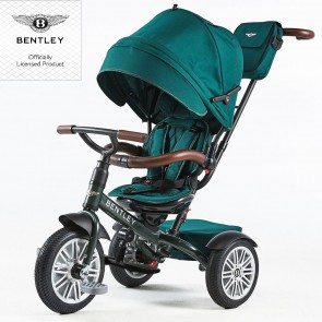 Bentley Trike Spruce Green