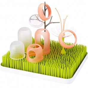 LAWN DRYING RACK & TWIG & STEM