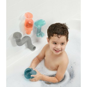Boon - Building Bath Toy new color