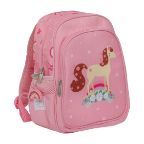 Backpack: Horse