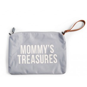Childhome Mommys Treasures - Grey