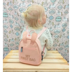 Childhome -  kids backpack My first bag, pink