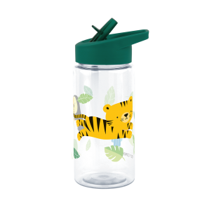 Drink bottle: Jungle tiger