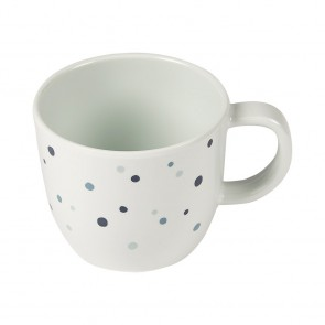 Done by Deer - Cup Dreamy dots Blue