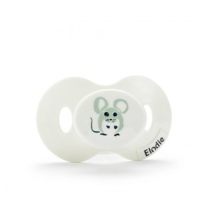 Elodie - Pacifier Forest Mouse Max