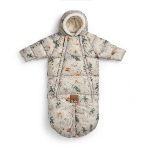 Elodie - Baby Overall - Meadow Blossom
